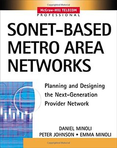 SONET-based Metro Area Networks-cover