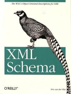 XML Schema-cover