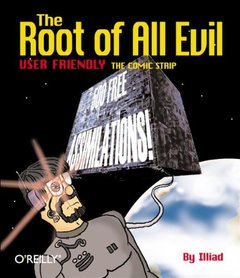 The Root of All Evil-cover