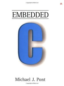 Embedded C (Paperback)-cover