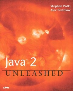 Java 2 Unleashed (Paperback)-cover