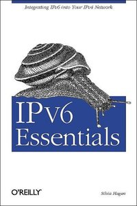 IPv6 Essentials (Paperback)-cover