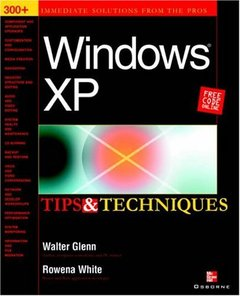 Windows XP Tips & Techniques (Paperback)-cover