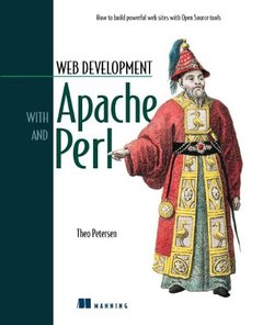 Web Development with Apache and Perl-cover