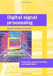 Digital Signal Processing: System Analysis and Design-cover