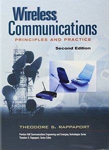 Wireless Communications: Principles and Practice, 2/e-cover