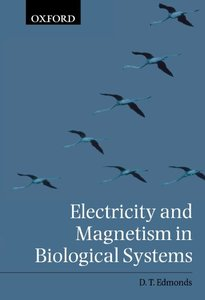 Electricity and Magnetism in Biological Systems-cover