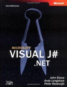 Microsoft Visual J# .NET-cover
