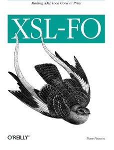 XSL FO-cover