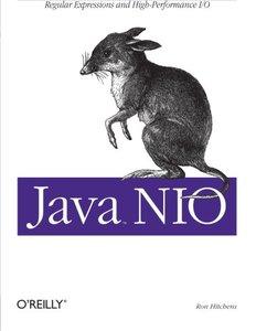 Java Nio-cover