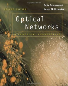 Optical Networks: A Practical Perspective, 2/e-cover