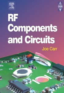 RF Components and Circuits (Paperback)-cover