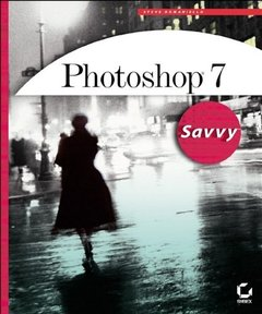 Photoshop 7 Savvy (Paperback)-cover