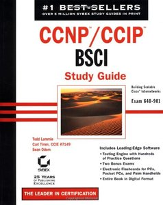 CCIP: BSCI Study Guide-cover