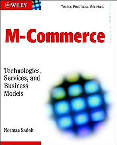 M-Commerce: Technologies, Services, and Business Models-cover