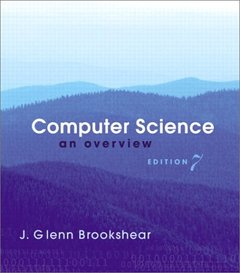 Computer Science: An Overview, 7/e