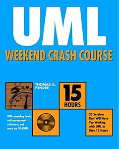 UML Weekend Crash Course-cover