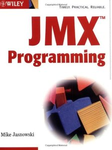 JMX Programming-cover