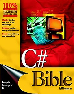 C# Bible-cover