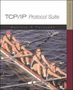 TCP/IP Protocol Suite, 2/e (平裝版)-cover