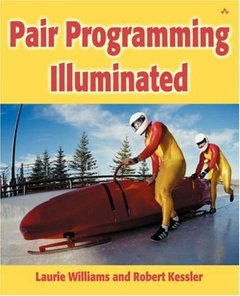 Pair Programming Illuminated-cover