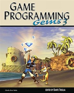 Game Programming Gems 3 (Hardcover)-cover