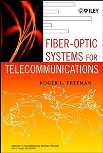 Fiber Optic Systems for Telecommunications-cover