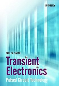 Transient Electronics: Pulsed Circuit Technology-cover