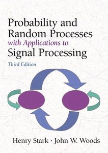 Probability and Random Processes with Applications to Signal Processing, 3/e (精裝)-cover