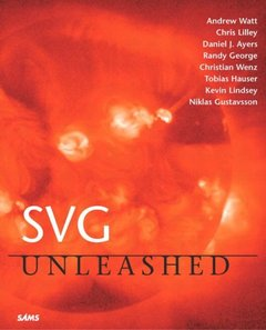 SVG Unleashed-cover