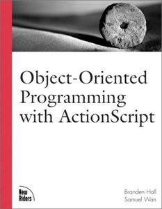 Object-Oriented Programming with ActionScript-cover