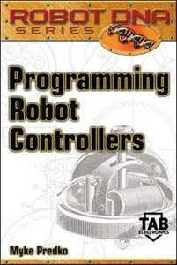 Programming Robot Controllers-cover