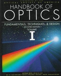 Handbook/Optics V1