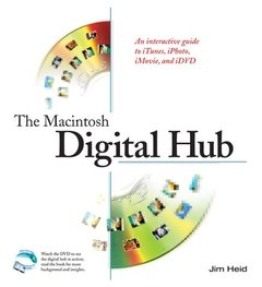 The Macintosh Digital Hub-cover