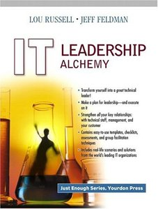 IT Leadership Alchemy-cover