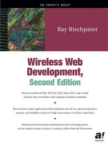 Wireless Web Development 2/e