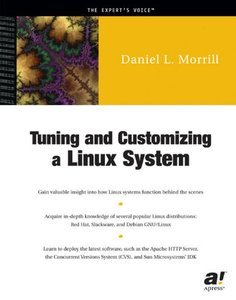 Tuning and Customizing a Linux System (Paperback)-cover