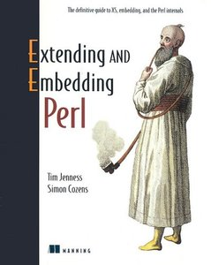 Extending and Embedding Perl-cover