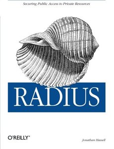 Radius : Securing Public Access to Private Resource-cover