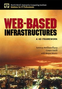 Web-Based Infrastructures: A 4-D Framework-cover