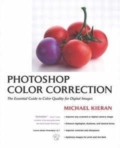 Photoshop Color Correction-cover
