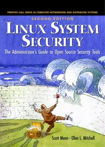 Linux System Security, 2/e-cover