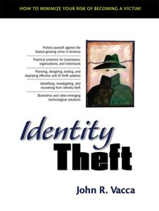 Identity Theft-cover
