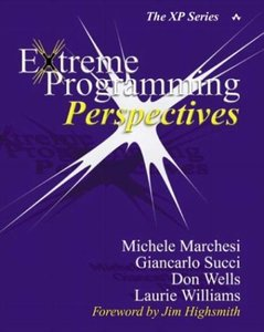 Extreme Programming Perspectives-cover