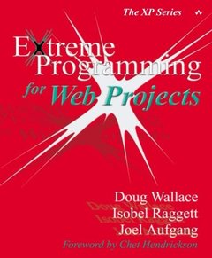 Extreme Programming for Web Projects-cover