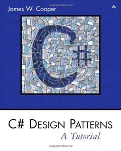 C# Design Patterns: A Tutorial-cover