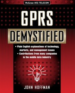 GPRS Demystified-cover