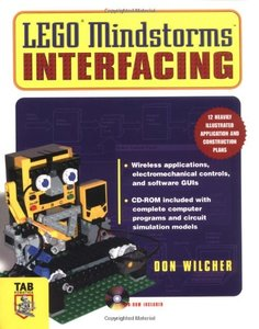 Lego Mindstorms Interfacing-cover