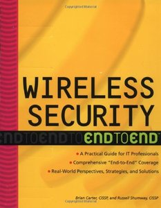 Wireless Security End to End-cover