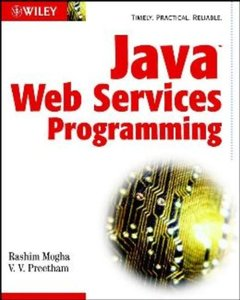 Java Web Services Programming-cover